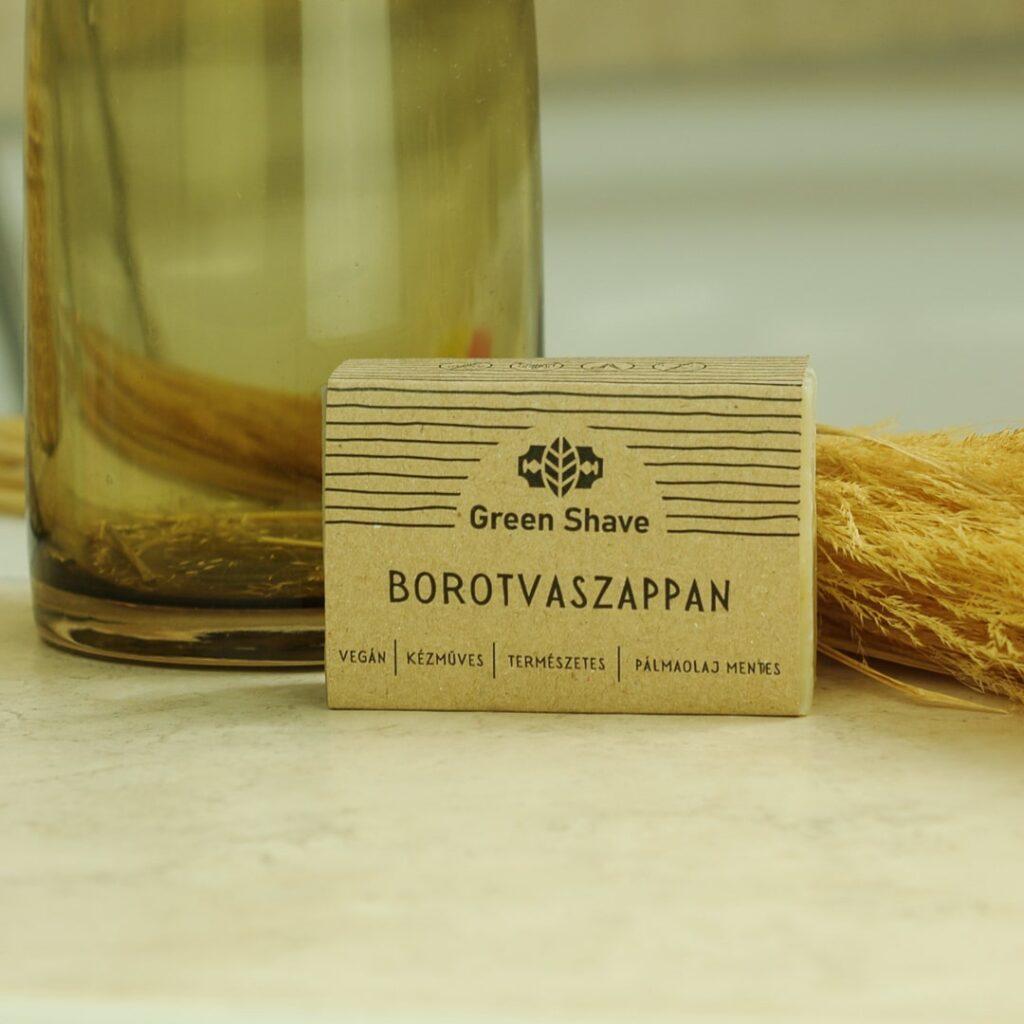 Borotvaszappan